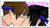 SasuTen Stamp x3 by neopuff
