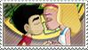 ADJL - Jake+Rose Stamp by neopuff