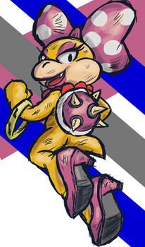 Wendy (Sonic)