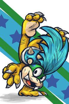 Larry (Sonic)