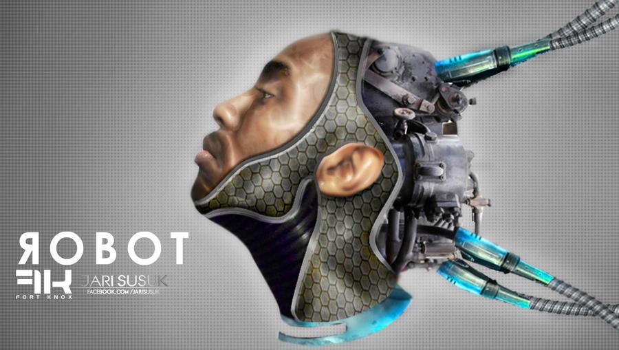 ROBOT VI | FK by xxXFortKnoxXxx