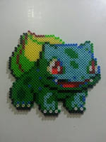 Bulbasaur by Bgoodfinger