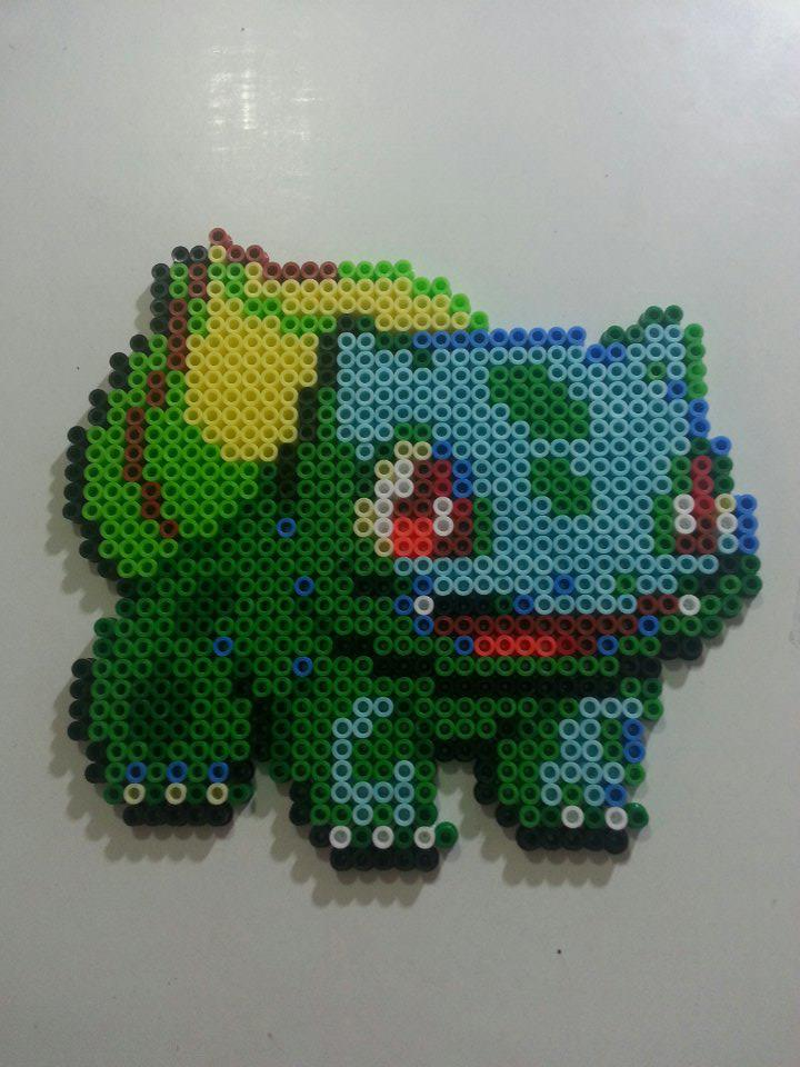 Bulbasaur by Bgoodfinger