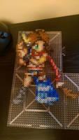 CSW Yuna Final Fantasy X-2 by Bgoodfinger