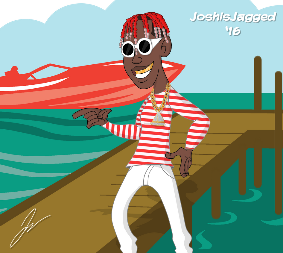 Lil Yachty Kim Possiblestephen Sivler Style By Joshisjagged On
