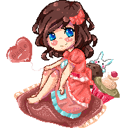 Pixel ID (click for gif version) by KyouKaraa