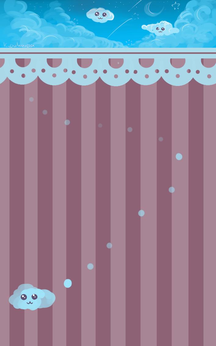 Free Custom Background by KyouKaraa