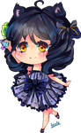 Chibi Gift for AmeiHime