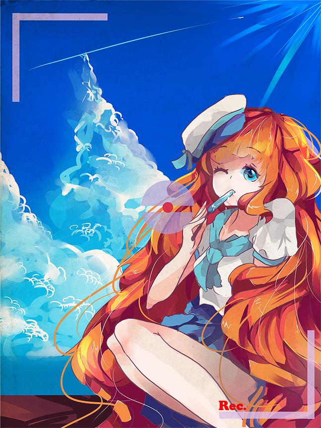 Sailor Koeda by KyouKaraa