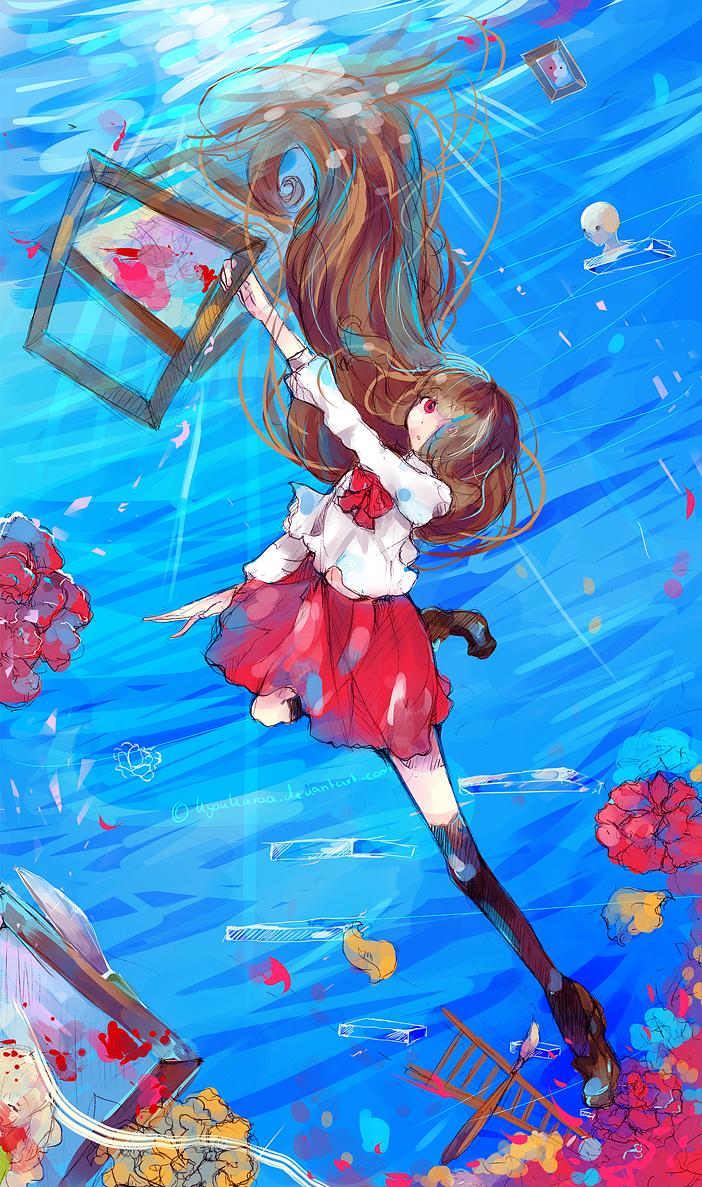 Ib by KyouKaraa