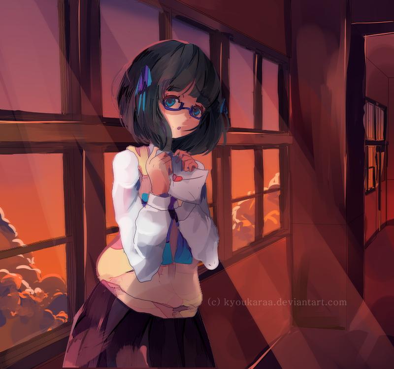 Love Letter... by KyouKaraa