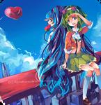 Together (Vocaloid)