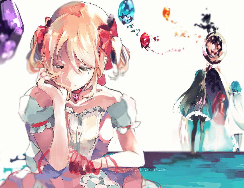 Madoka by KyouKaraa