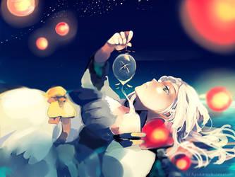 Lightbringer by KyouKaraa