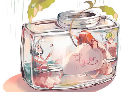 Parfume by KyouKaraa