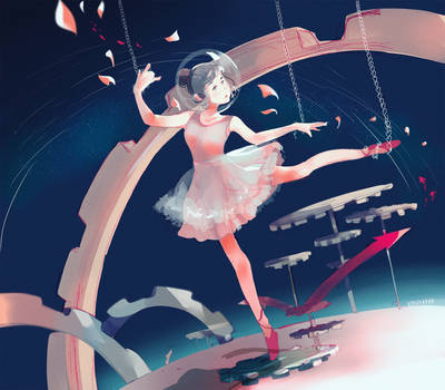 Chain Dancer