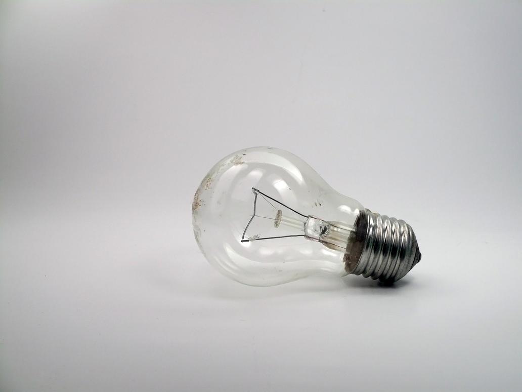 light bulb by vvolny on deviantart