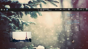 Desktop January 18th 2012 by grant356