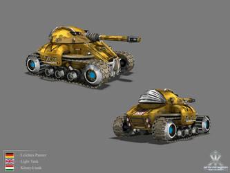 S.w.i.n.e. - Rabbits tank