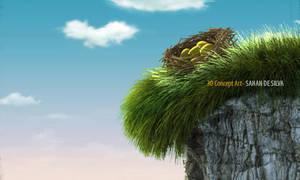 The Nest by sahandsl