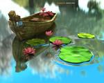 spring by sahandsl