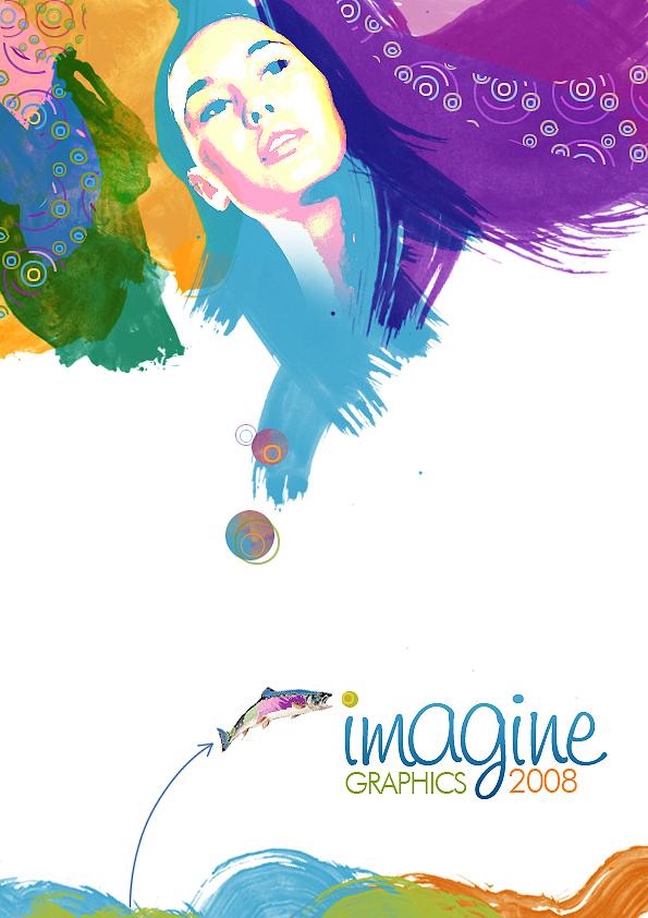 imagine graphics by sahandsl