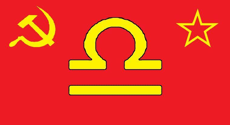Communist Libra Symbol By Incendary95 On Deviantart