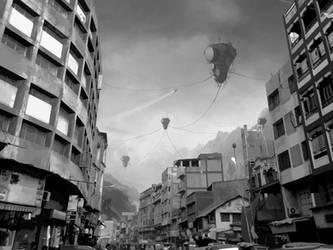 Reimagining Surat Streets
