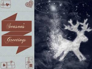 Holiday Card!