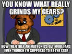 You Know What Really Grinds My Gears? 5