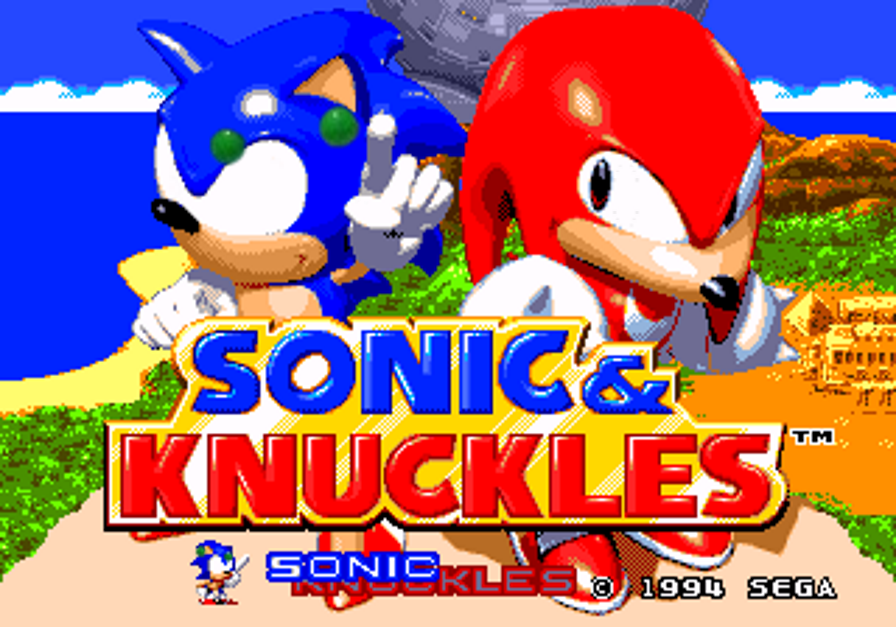 Sonic And Knuckles Gumball Eyes By Roro102900 On Deviantart