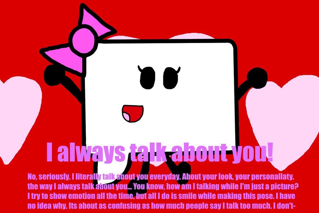 Chatty S Valentine Gift Exchange By Roro102900 On Deviantart