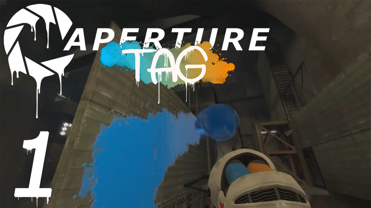 Aperture Tag Thumbnail by UOfan