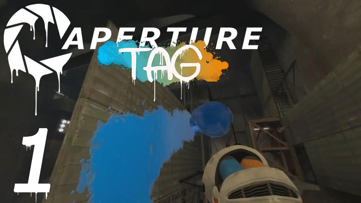 Aperture Tag Thumbnail by UOfan