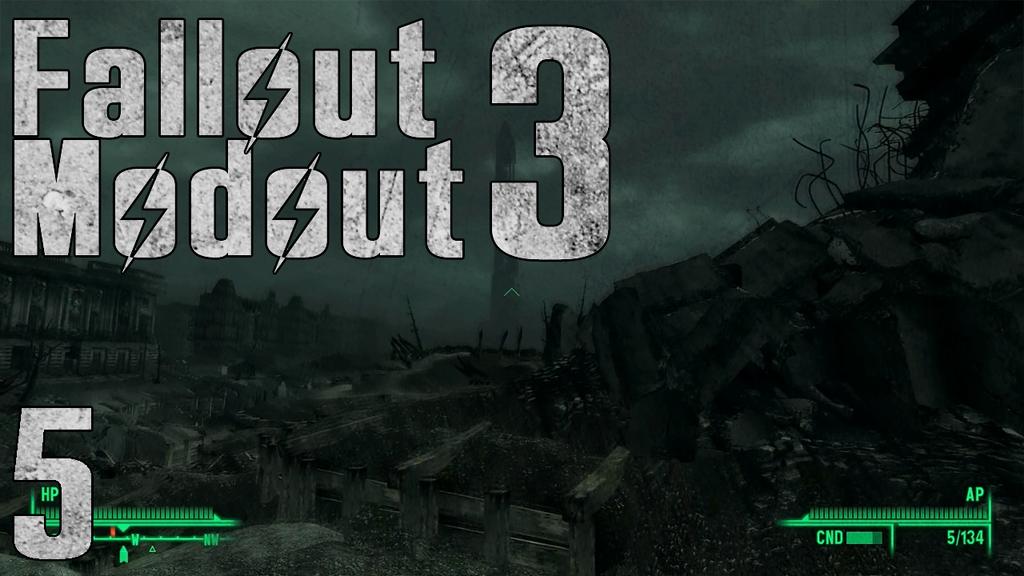 Fallout 3 Thumbnail by UOfan