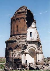 Former ARMENIA by balibob