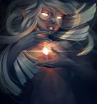 Hand of the Gods: Wind Demon