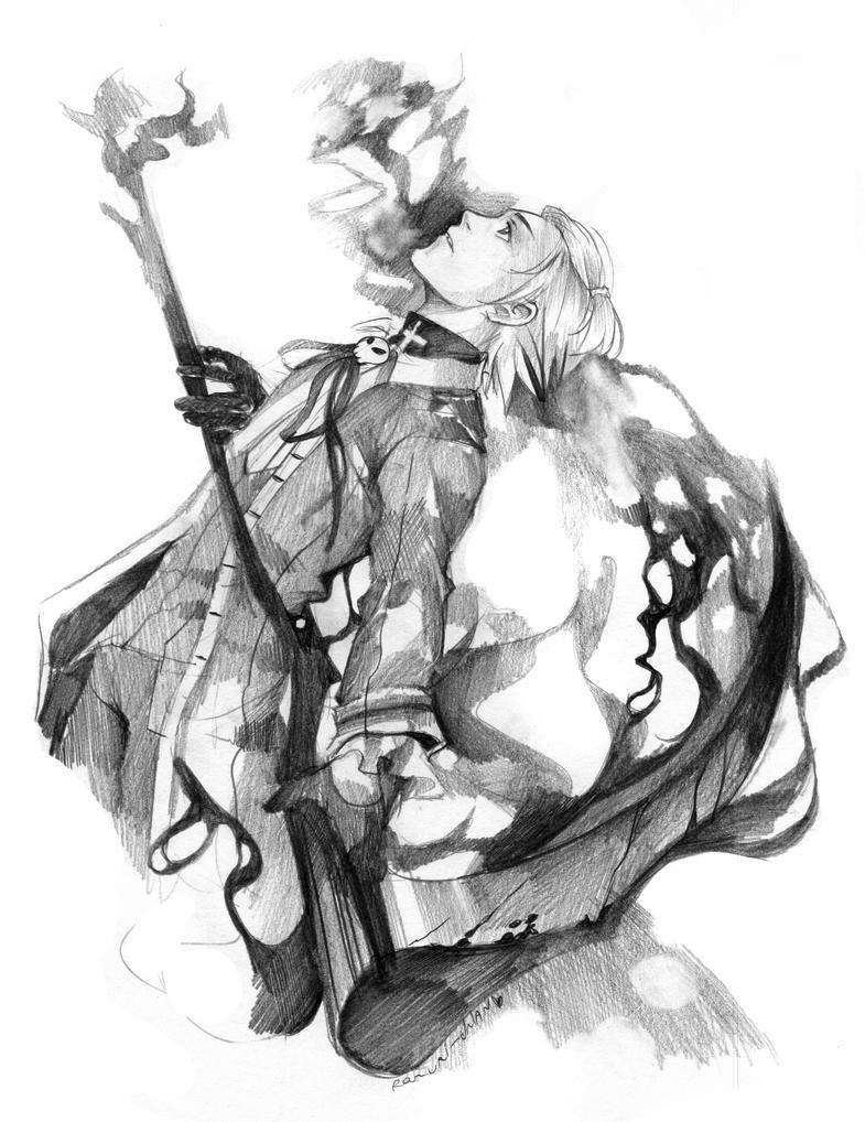 thescythe by Razuri-chan
