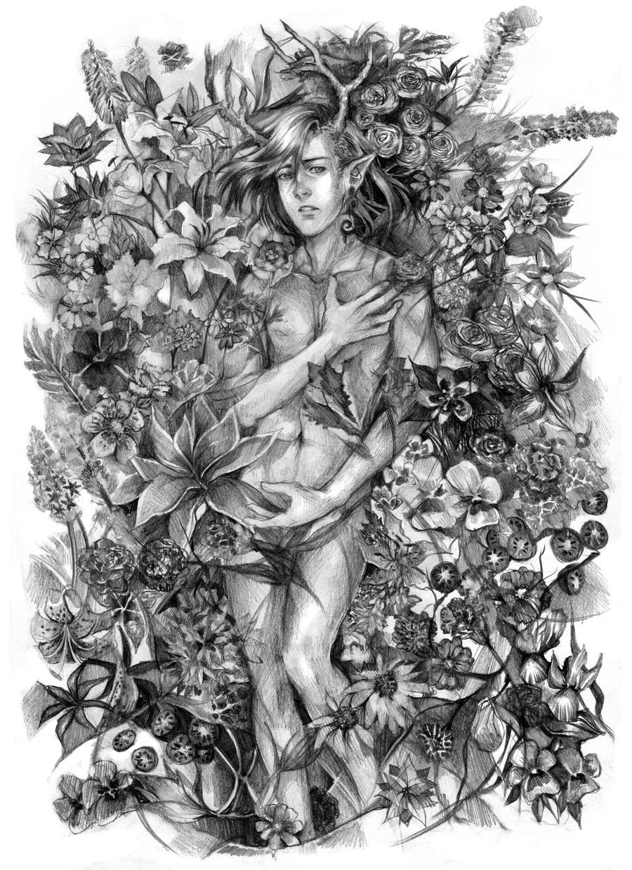 Symbiosis by Razuri-the-Sleepless