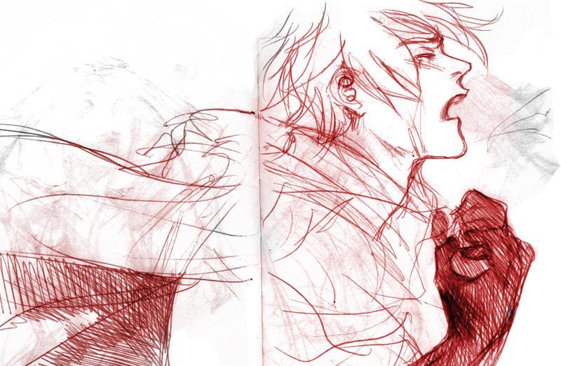 burn by Razuri-chan