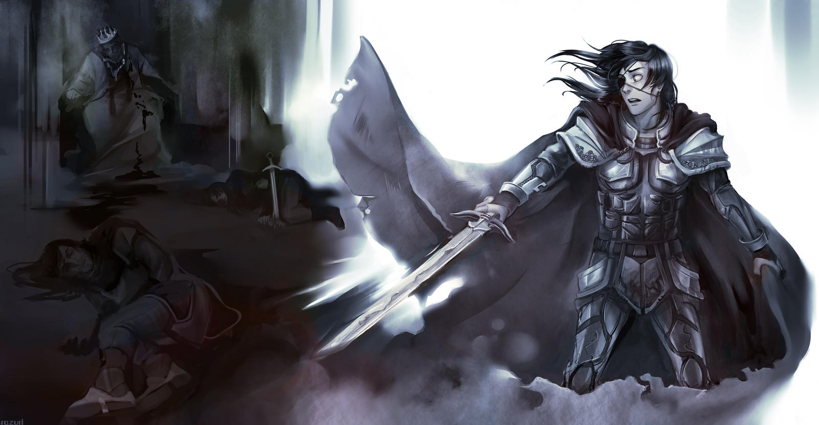 The Duty Shed by Lapis-Razuri