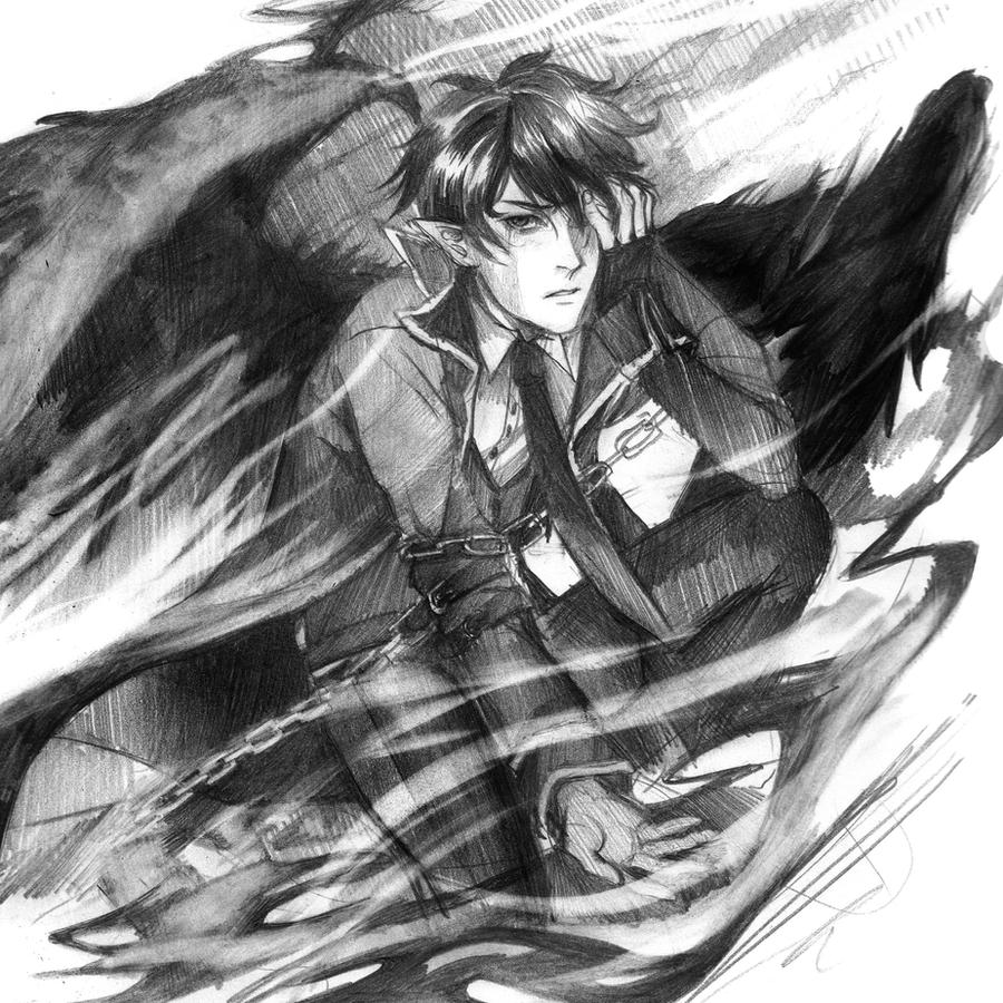 Commission-Usada by Razuri-the-Sleepless