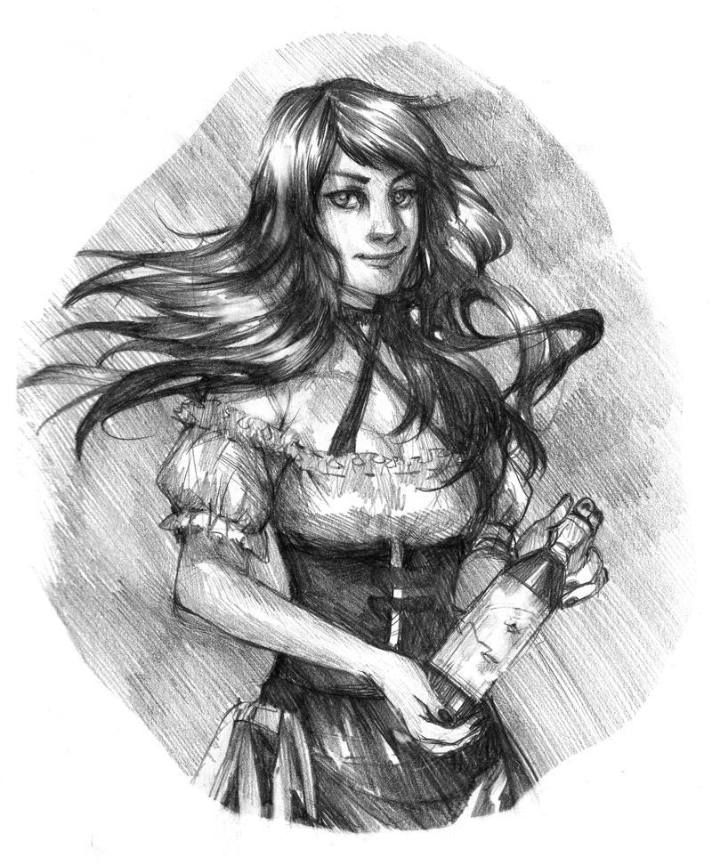 Sora by Lapis-Razuri