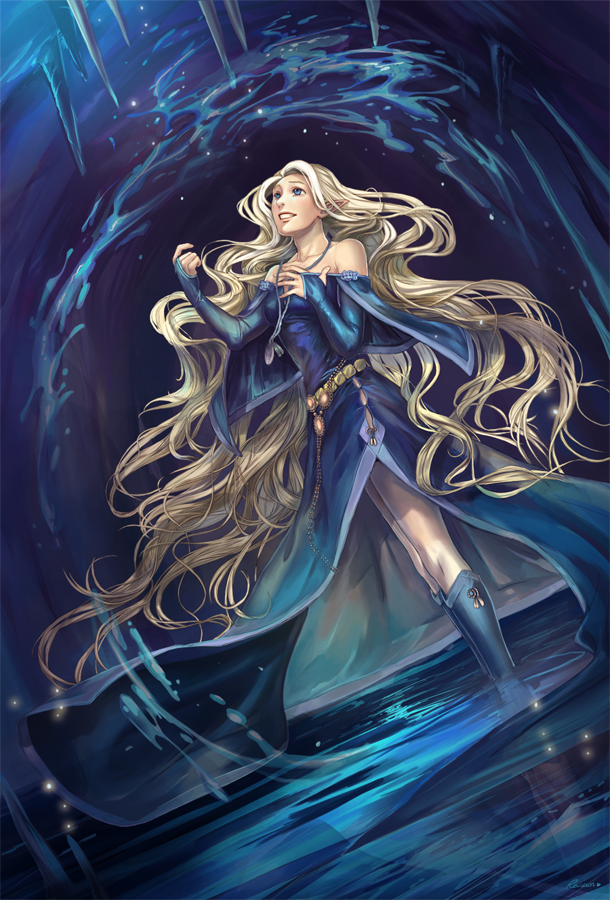 Artemis by Lapis-Razuri on DeviantArt