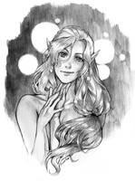 Leela by Razurichan