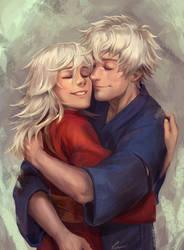 Reunited by Razurichan