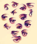 Keep an eye on you
