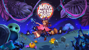 Halloween Event - Nelly's Puzzle Jam