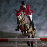 Training Clinic Event - Show-Jumping