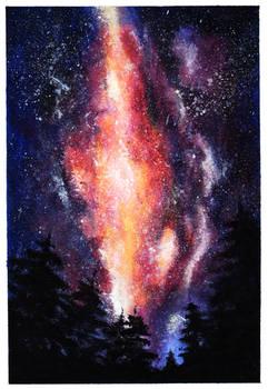 Galaxy Beyond